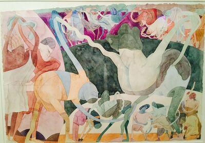 Gladys Nilsson, 'Untitled', 1975-1980