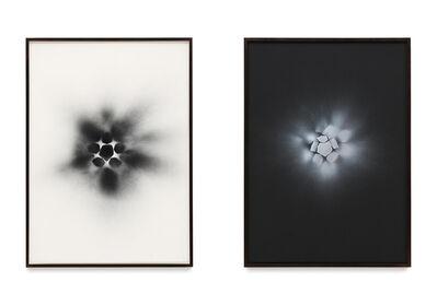 Haegue Yang, 'Non-Foldings–Cosmic Explosion #10', 2012