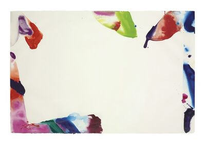 Sam Francis, 'Untitled (SF70-033)', 1970