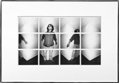 Steve Kahn, 'Getting around', 1976