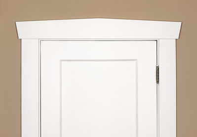 Isaac Layman, 'Door', 2007