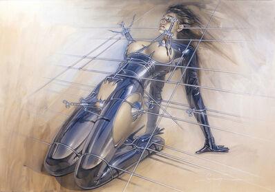 Hajime Sorayama, '2004.13', 2003