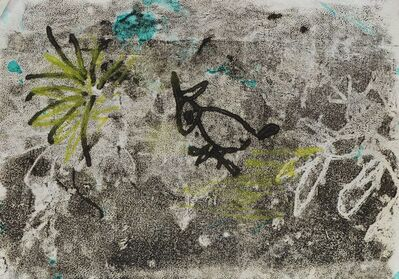 Frances Richards, 'A collection of prints'