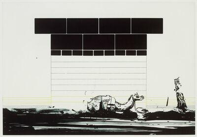 John Kørner, 'Tashqurghan (2)', 2015