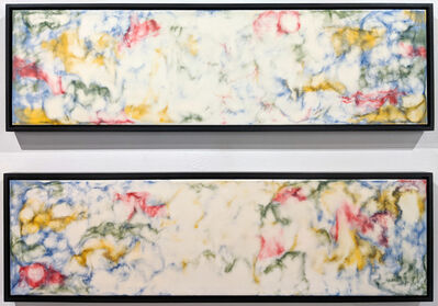 Joel Anderson, 'Synapse 3 & 4 Diptych', 2017