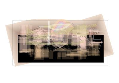 Guillem Juan Sancho, 'Palimpsest 8', 2020