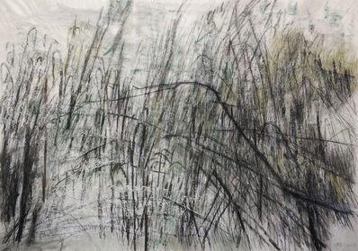 Wang Gongyi, 'Leaves of Grass No.3', 2019