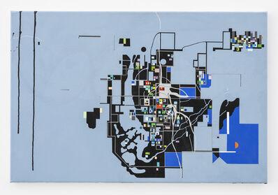 Bart Stolle, 'Untitled (Hudson)', 2019