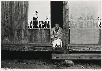 Eikoh Hosoe, 'Kamatachi #26', 1969
