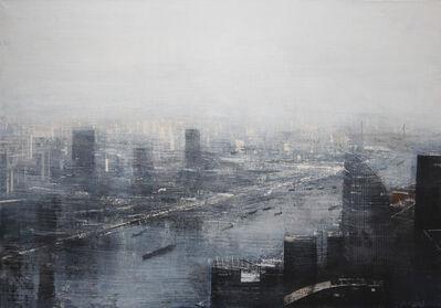 Alejandro Quincoces, 'Shangai', 2017