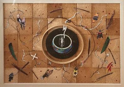 Teresa Gancedo, 'El mundo de Eva', 2019