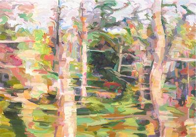 Monica Tap, 'Springtime / Armida IV', 2015