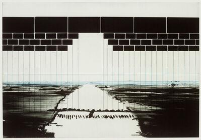 John Kørner, 'Tashqurghan (5)', 2015