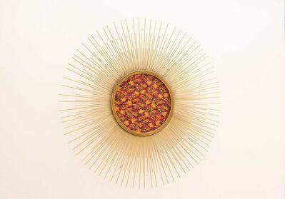 Nicola Green, 'Sunburst, Spiritus', 2020