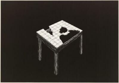 Andre Komatsu, 'Desapropriaçâo 2', 2011