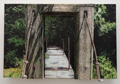 Sarah Cromarty, 'The Bridge', 2015
