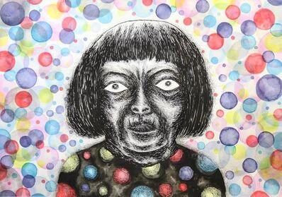 Ting-Tong Chang, 'A Kusama Nightmare', 2017