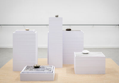 Leon Vranken, 'Paper Scissors Stone', 2014