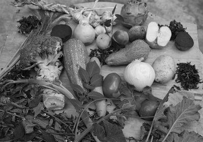 Maruch Santiz, 'Verduras', 2020