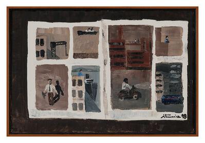Ignacio Iturria, '7 Figuras', 1998