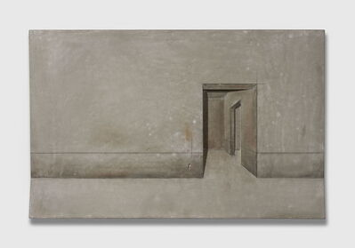 Cai Lei 蔡磊, 'Unfinished Home 180506', 2018