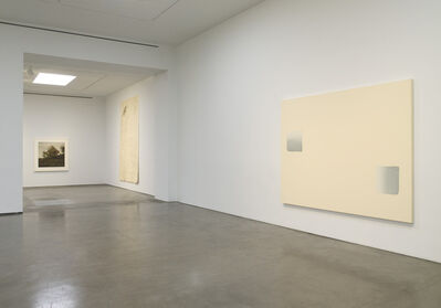 "'Installation shot: Pace Gallery, ""Paradise"", July-August 2013, New York'"
