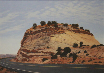 Leslie Thomas, 'Boulder Mountain', 2011