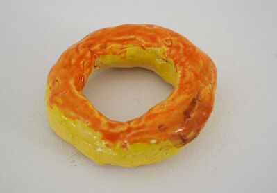 Saverio Penza, 'Donut', 2019
