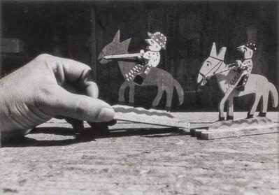 Mario Cresci, 'Senza Titolo', 1980