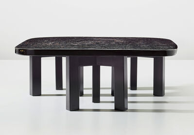 Ado Chale, 'Low table', circa 1970