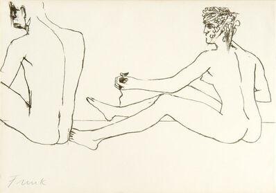 Elisabeth Frink, 'Aesop's Fables I', 1968