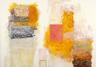 Rocío Rodriguez, 'Days Debris', 2015