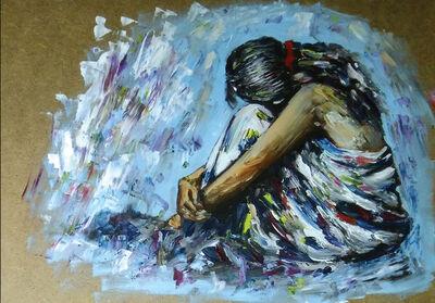 Doaa Farouk, 'Freedom 2', 2018