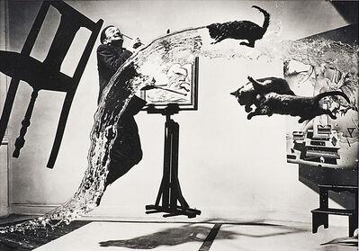 Philippe Halsman, 'Dali Atomicus from the Dali/Halsman portfolio'