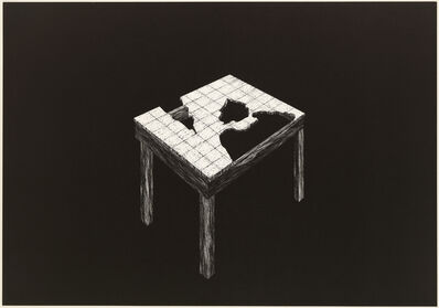 Andre Komatsu, 'Desapropriaçao 2', 2011