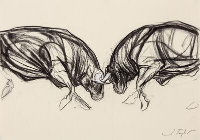 Jo Taylor (b. 1969), 'Dual', 2019