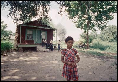 Gordon Parks, 'Untitled, Mobile, Alabama', 1956