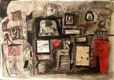 Alberto Greco, 'El Rey Petiso', ca. 1960