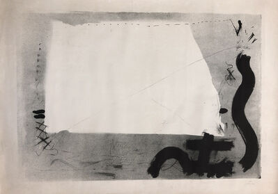 Antoni Tàpies, 'Untitled', 1959