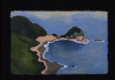 Chiho Aoshima, 'Rock', 2010