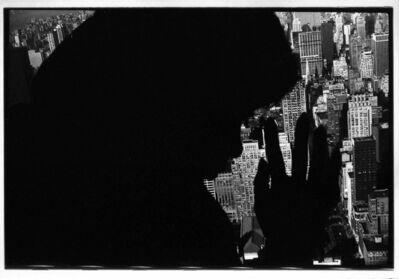 Masahisa Fukase, 'Yohko, New York', 1974