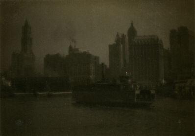 Ira Martin, 'Evening', 1920-1925