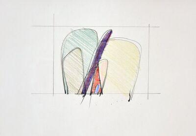 Nick Dawes, 'Untitled 7', 2019