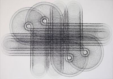 Jorge Robelo, 'Multicromía No. 40 ', 2018