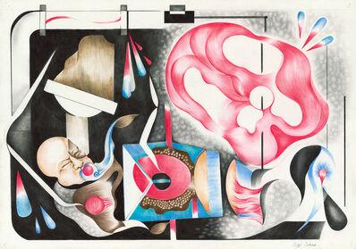 Siggi Sekira, 'Untitled', 2015