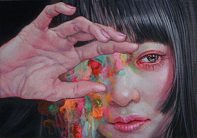 Kazuhiro Hori, 'Erosion ', 2020
