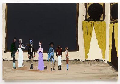 Genieve Figgis, 'Royal Gathering', 2015