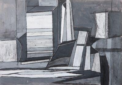 Derek Stafford, 'Abstracted Interior', 2007