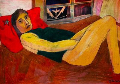 Igor Moritz, 'Juliette in Ivry', 2019