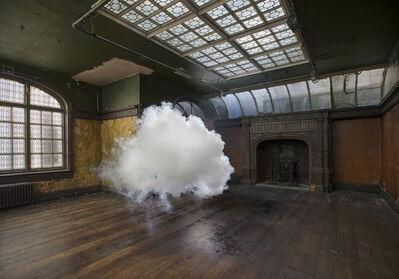 Berndnaut Smilde, 'Nimbus Portland Place (ed.)', 2015